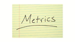 Marketing and Sales Performance Metrics