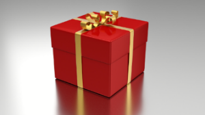What if you sent a gift or did a favor for a website to incentivize them linking to you?