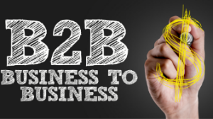 What is the Average Customer Acquisition Cost Per Industry for B2B Companies?