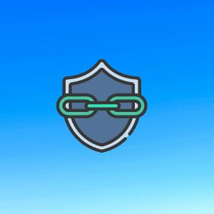 cybersecurity link building