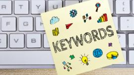 Ranking for Keywords